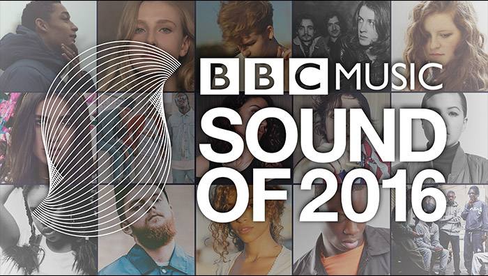 BBC Music Sound of 2016 Mura Masa
