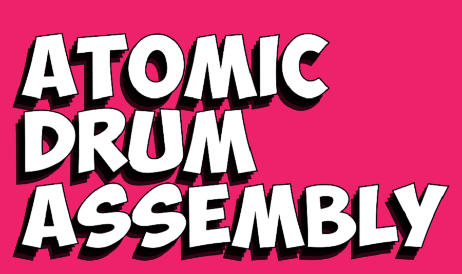 Atomic Drum Assembly featured photo